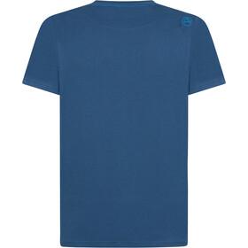 La Sportiva Van T-Shirt Men, opal/neptune